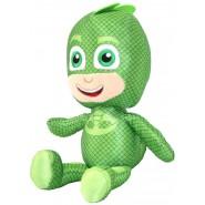 Plush 35cm Character PJ MASKS GEKKO Gecko Original and official