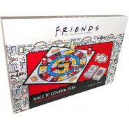 RACE TO CENTRAL PERK Tv Series FRIENDS ENGLISH Language Original