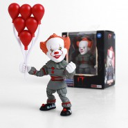 Figure Action PENNYWISE 9cm Serie ACTION VINYLS Loyal Subject