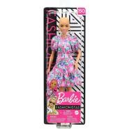 BARBIE BALD HEAD Version 30cm DOLL Serie FASHIONISTAS Original Mattel GHW64