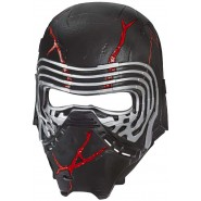 Lights Up Electronic Mask KYLO REN Boy Size STAR WARS The Rise Of Skywalker Originale HASBRO E5547