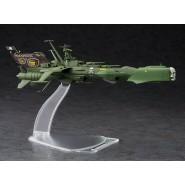 CAPTAIN HARLOCK ALBATOR Kit Model ARCADIA GREEN Scale 1/2500 Hasegawa 64520 CW20