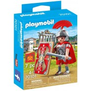 Playset CENTURIONE ROMANO Ancient Roman Soldier Playmobil 70101