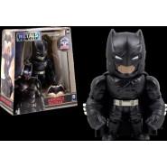 ARMORED BATMAN Super Hero Figure Statue 10cm DieCast METAL Dc Comics  JADA Toys