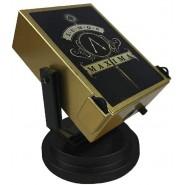 HARRY Potter PROJECTION LIGHT Lamp WIZZARDING WORLD  Original PALADONE