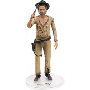 TERENCE HILL Trinity WESTERN Action Figure 18cm ORIGINAL Official