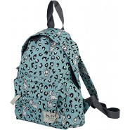 BACKPACK With Pocket THE ARISTOCATS  MARIE BlueColor 36x25x14cm from FROZEN 2 Original DISNEY