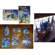 DISNEY Gadget Topolino Mickey Mouse Wizard Castle PLAYSET