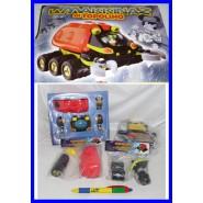 DISNEY Gadget Topolino MAKKINA Z Car Vehicle Italian Playset Mickey Mouse