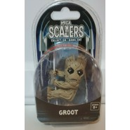 GROOT Figure 5cm SCALER For Cables GUARDIANS OF THE GALAXY 1 Neca SERIE 1