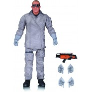 HEAT WAVE ACTION Figure 17cm From The FLASH Original DC COLLECTIBLES