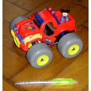 DISNEY Gadget Topolino BIG FOOT Bigfoot Mickey Mouse PLAYSET