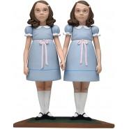 BOX 2 Figures 11cm THE GRADY TWINS from movie SHINING Original NECA Toony Terrors