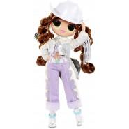 BOX DAMAGED - Fashion Doll LONESTAR Serie DISCO REMIX With MUSIC Sound O.M.G. Fashion ORIGINAL L.O.L. Surprise MGA LOL OMG