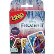 UNO Cards FROZEN Card Game GKD76 Original MATTEL DISNEY