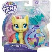 My Little Pony Figura Blister Fluttershy Potion Dress Up 13cm Hasbro E9141