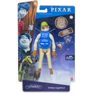 ONWARD Figure Blister DAD 16cm Wilden Lightfoot Animated Movie Disney Mattel GMP59