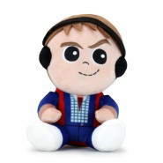 Plush Soft Toy 20cm MARTY MC FLY From Movie Back To The Future BTTF Phunny Kid Robot