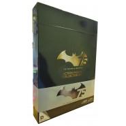 Special Edition BOX 4 Action Figures BATMAN 75mo Anniversary ORIGINAL Dc Collectibles