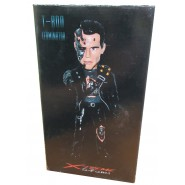 Figure Statue 20cm TERMINATOR T-800 Xtreme D-Form Hollywood Collectibles Group