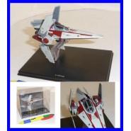 Metal Lead Model Vehicle Space Ship V WING Star Wars Original De Agostini Serie 2