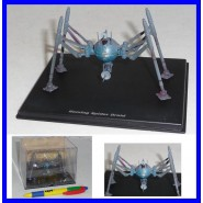 Metal Lead Model Vehicle Space Ship HOMING SPIDER DROID Star Wars Original De Agostini Serie 2