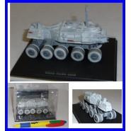 Metal Lead Model Vehicle Space Ship CLONE TURBO TANK Star Wars Original De Agostini Serie 2