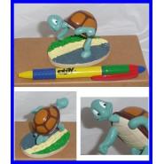 Plastic Figure CECIL TURTLE Warner Bros Collection LOONEY TUNES