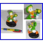 RARE Figure GLADSTONE GANDER Disney De Agostini 3D Collection SERIE 1