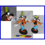 RARE Figure GOOFY Disney De Agostini 3D Collection SERIE 1
