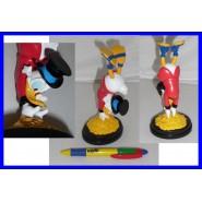 RARE Figure SCROOGE Diving in Money Disney De Agostini 3D Collection SERIE 1