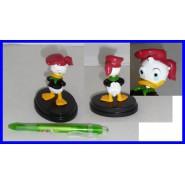 RARE Figure Junior Woodchucks Disney De Agostini 3D Collection SERIE 1