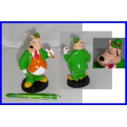 RARE Figure DETECTIVE CASEY Disney De Agostini 3D Collection SERIE 1
