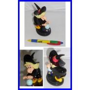 RARE Figure WITCH HAZEL Disney De Agostini 3D Collection SERIE 1