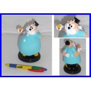 RARE Figure PROFESSOR ENIGMA Disney De Agostini 3D Collection SERIE 1