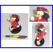 RARE Figure SCROOGE KLONDIKE Disney De Agostini 3D Collection SERIE 1