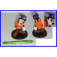 RARE Figure GILBERT Nephew Goofy Disney De Agostini 3D Collection SERIE 1