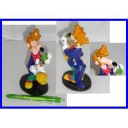 RARE Figure BATTISTA Butler Disney De Agostini 3D Collection SERIE 1