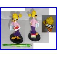 RARE Figure NEWTON Disney De Agostini 3D Collection SERIE 1
