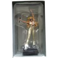 CHAMELEON Rare Figure LEAD 12cm Limited Edition Serie MARVEL Eaglemoss