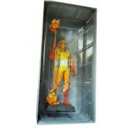 FIRELORD Rare Figure LEAD 12cm Limited Edition Serie MARVEL Eaglemoss