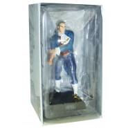 SEBASTIAN SMAW Rare Figure LEAD 12cm Limited Edition Serie MARVEL Eaglemoss