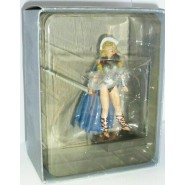 VALKYRIE Rare Figure LEAD 12cm Limited Edition Serie MARVEL Eaglemoss