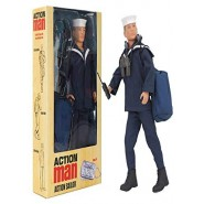 Action Figure SAILOR Soldier Doll 30cm ACTION MAN Original HASBRO AM720