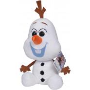 Big CHUNKY OLAF Plush 40cm from FROZEN 2 Original Simba DISNEY Soft Toy