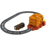 Motorized Track THOMAS Train TUNNEL BLAST SET Original Fisher Price FJK24