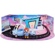 CAN BE BABY and ROAD TRIP Mini Playset Diorama L.O.L. FURNITURE Serie 2 Original MGA LOL