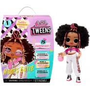 Doll HOOPS CUTIES Serie TWEENS New ORIGINAL L.O.L. Surprise MGA LOL