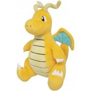 POKEMON DRAGONITE Plush Soft Toy 20cm POCKET MONSTERS ORIGINAL Sanei