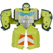 Robot SALVAGE 2in1 TRANSFORMERS RESCUE BOTS ACADEMY HASBRO E8106 Playskool Heroes
